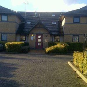 Wellingborough Office